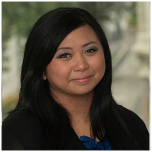 Maricris - Legal Assistant at David Davis Immigration Law Office