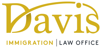 Davis Immigration Law Office Logo