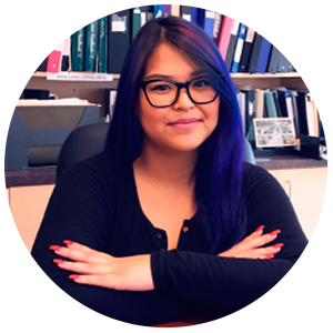 Kayleen - Legal Assistant at David Davis Immigration Law Office