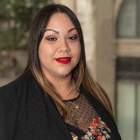 Tasha - Full Time Staff Member at David Davis Immigration Law Office