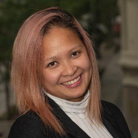 Rose-Ann - Staff member at David Davis Immigration Law Office