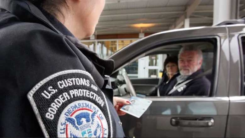 US Customs and Border Protection | Davis Immigration Law Office