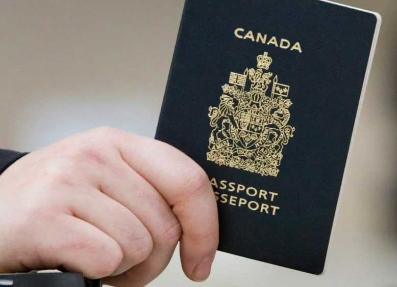 Canada Passport Offices Security - Davis Immigration Law Office